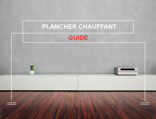 votre guide pour acheter un plancher chauffant warmup. Black Bedroom Furniture Sets. Home Design Ideas