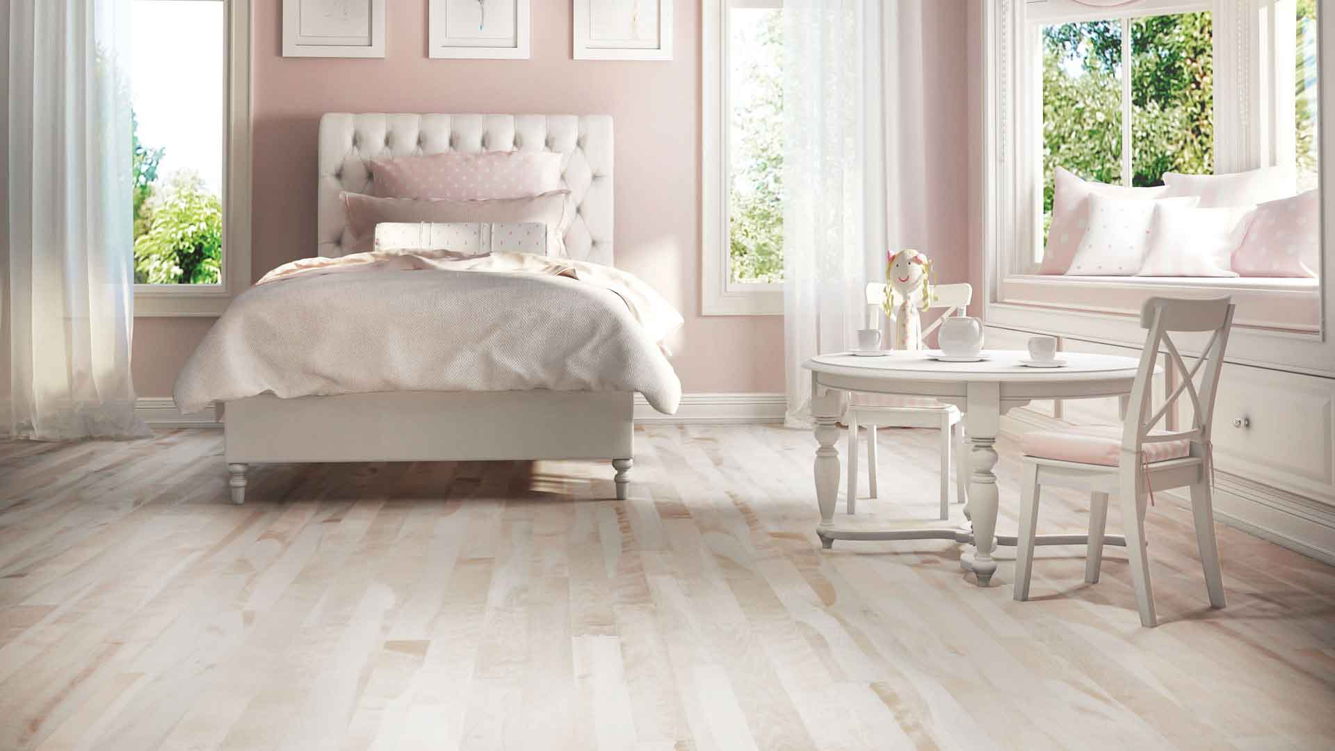 parquet flottant pour plancher chauffant warmup france. Black Bedroom Furniture Sets. Home Design Ideas