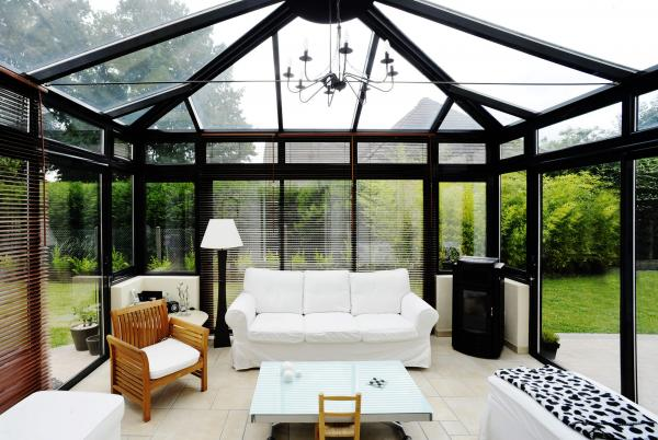 veranda electrique. Black Bedroom Furniture Sets. Home Design Ideas